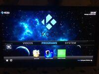 Amazon Fire TV Stick Kodi 16.1 FireStarter Showbox Modbro