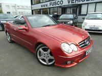2007 Mercedes-Benz CLK200 Kompressor 1.8 Sport - Platinum Warranty!