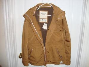 Ladies Spring Jacket