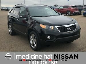 2012 Kia Sorento EX *HEATED SEATS