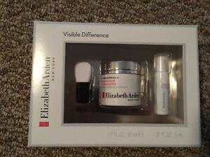 Eliabeth Arden Visible Difference Mask and Serum