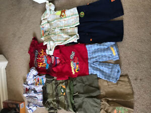Boys clothes - 12-24 mths