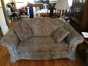 Couch for sale!