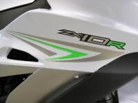 2017 Kawasaki ZX10R..With 5.9% APR Fin..PRE REG
