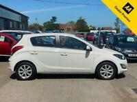 2012 Hyundai i20 1.2 ACTIVE 5d 84 BHP Hatchback Petrol Manual