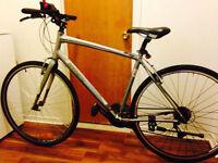 2 vélo de route hybride a vendre 500 pour les 2