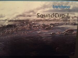 Brand New Sound Clip - Bluetooth Speaker St. John's Newfoundland image 4