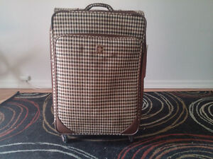 30 inch, 1 foot deep Luggage bag