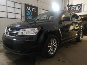 Dodge Journey FWD 4dr Canada Value Pkg 2015