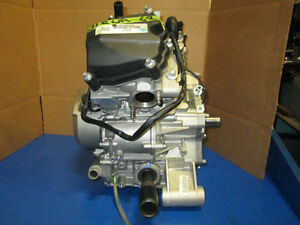 CAN AM 500 ENGINE OUTLANDER 500 2014 BRAND NEW NOS Prince George British Columbia image 4