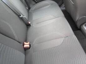 2015 Ford Fiesta 1.25 Zetec 5dr