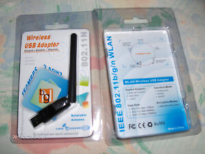 USB WIFI adapter latest model Mag 254