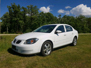 2009 Pontiac G5 Automatic 4 cyl Safetied/Carfax Remote Starter