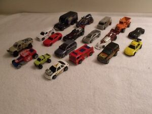ANCIEN JOUET HOT WHEELS