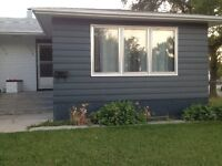 Newer & Clean 2 br + with developed basement