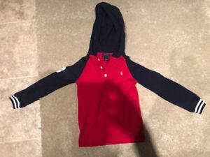 Polo Shirt 5T