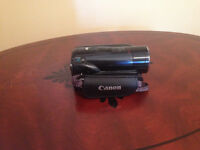 Canon Vixia HFM30 High Definition Camcorder for sale