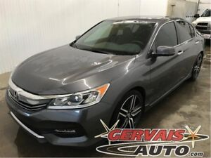 Honda Accord Sport Toit Ouvrant MAGS Bluetooth Caméra 2017