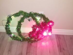 Christmas Décors at very low price $49. Large Variety BIG SAVING