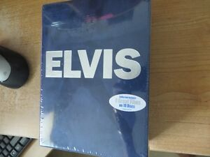 ELVIS PRESLEY DELUXE 2 VOLUME 10-DISC DVD SET , NEW Kitchener / Waterloo Kitchener Area image 2