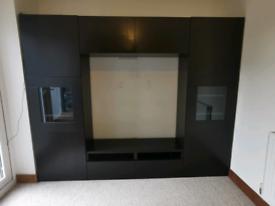 IKEA Besta entertainment / storage unit