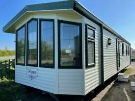 Willerby Aspen 3 Bedroom Static For Sale Off Site