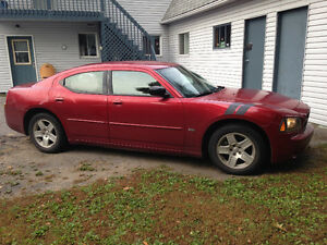 Charger 2006 seulement 156 000km