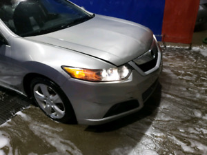 09 ACURA TSX $$4500$$ W/PADDLE SHIFTER