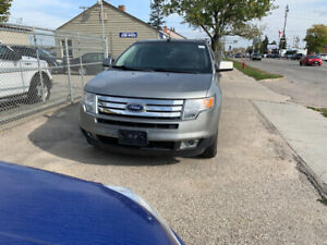 2008 Ford Edge Limited SUV, Limited Fully Loaded