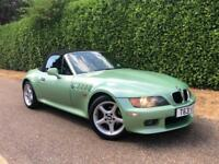 BMW Z3 2.8 Roadster Wide Body [1999 T]