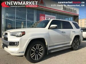 2016 Toyota 4Runner Limited 7-Passenger  - one owner - $138.11 /