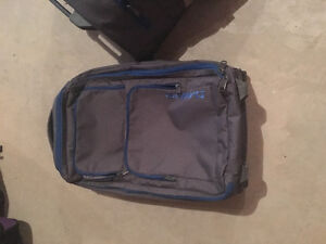 Dakine Luggage set Carry on and Duffel 200.00