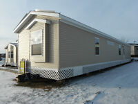 McKay Place Blackfalds-New Mobile Home Park taking deposits NOW