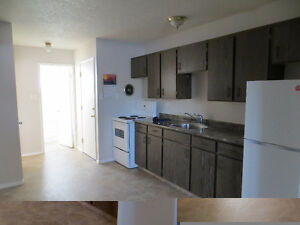 2 bedroom apartment Feb 1st