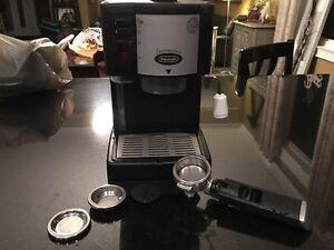 Espresso/Cappuccino Maker DeLonghi L'Espresso Regina Regina Area image 1