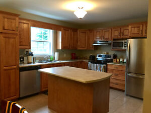 Spacious Beautiful Townhouse available on July 1st, 2018