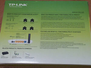 TP Link Wireless Router London Ontario image 2