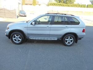 2006 BMW X5 AWD Auto 134000KMS Excellent Condition