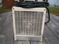 4800 Watt 240 volt Electric heater