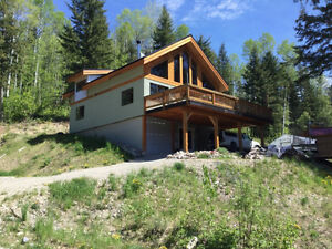 Timberframe House for Sale