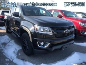 2019 Chevrolet Colorado Z71  - Bluetooth -  Heated Seats
