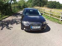 Audi A3 2 litre tdi 6 speed
