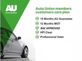 2015 Vauxhall Vivaro 1.6CDTi 115 2900 L2H1 crew cab BUY FOR £48 A WEEK