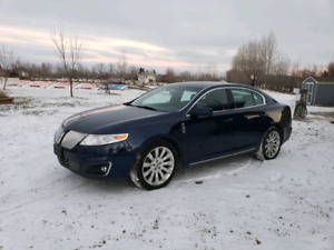 ***MUST GO*** 2011 Lincoln MKS AWD Private Sale