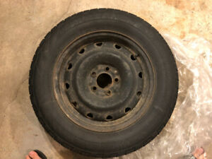 215 65 16 winter tires