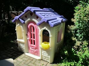 Outdoor Cottage/Playhouse