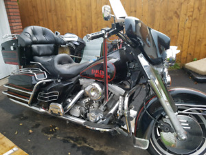 Harley Davidson Tourglide for sale