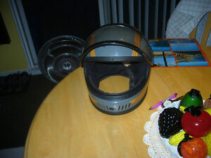 Casque full face VTT ou SKIDOO