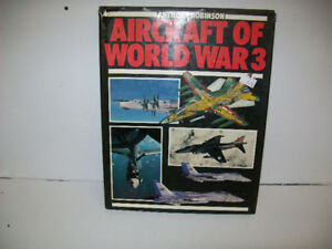 Aircraft of World War 3