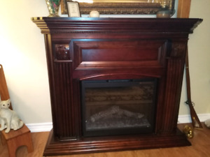 Electric Fireplace REDUCED